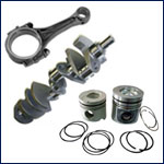 Engine & Fuel Injection Parts